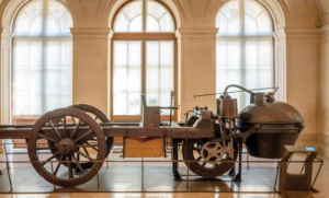 The First Car in the World Was Hilariously Bad and Awful and Brilliant