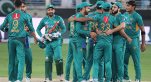 After Australia Pakistan also wiped off new Zealand in T20 Series